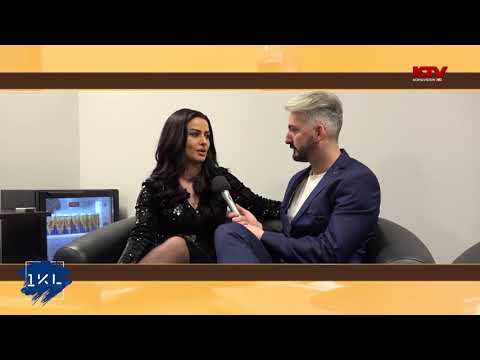 1KL - Interviste me Shkurte Gashin 08.04.2018
