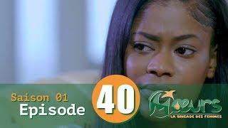 MOEURS, la Brigade des Femmes - saison 1 - épisode 40 **VOSTFR**