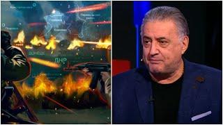Война НЕИЗБЕЖНА? Украина готовится атаковать Донбасс! Обсуждение с Багдасаровым