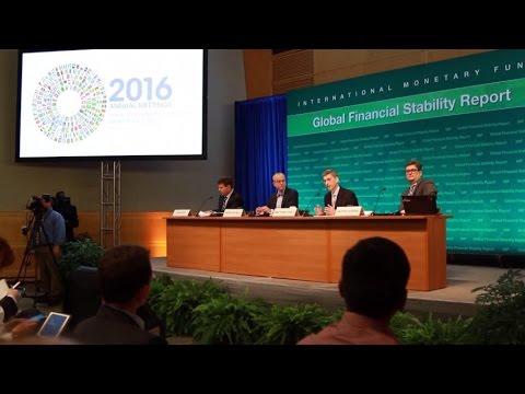 IMF warns of $152 trillion global debt time bomb