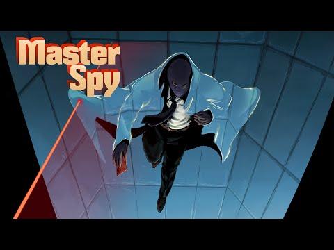 Master Spy Release
