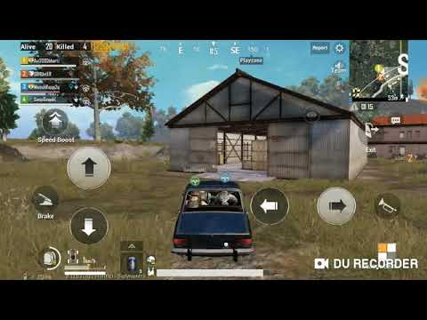 Pubg Mobile By Game Room(India)