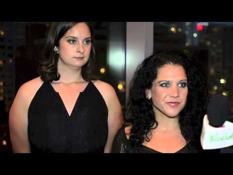TIFF 2012: Julie Pacino And Jennifer DeLia Chat About Their Film Project 'The First'