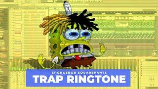 Download SpongeBob SquarePants Trap Ringtone | meme ringtone