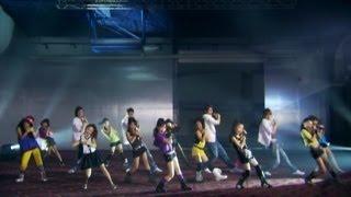 【PV】ギラギラRomantic / Lead