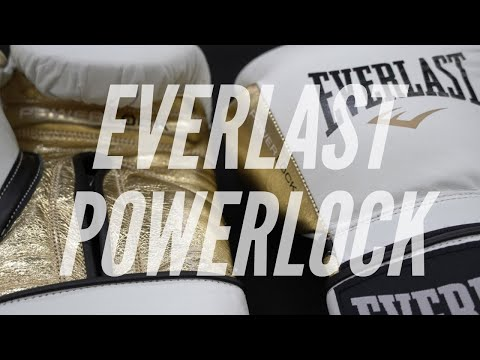 Everlast Powerlock: The Best All Around Boxing Gloves?? 14 Oz And 20 Oz