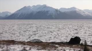 Alaska Seward Highway - Anchorage To Alyeska