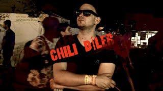 Méregerős chilit kóstoltattunk külföldiekkel a Szigeten