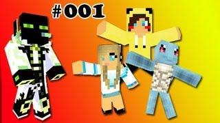 Game Show/ ArazhulHD Show - Die erste Minecraft Gameshow ! [Deutsch]