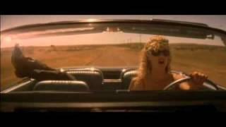 Wild at Heart- Nic Cage/ Laura Dern Desert Mosh Scene