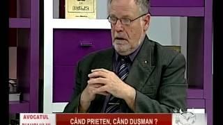 Generalul Chelaru la E-STRADA TV, Video1