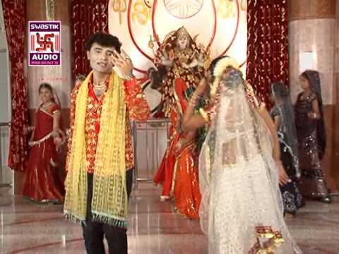 Mane Pache Te Gerba- Dandiya & Garbha Song...