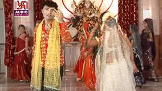 Mane Pache Te Gerba- Dandiya & Garbha Song 2011
