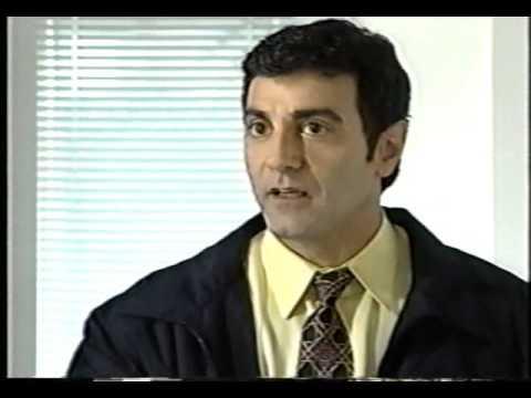 Carlos Falcone (Todo sobre Camila, Venevisión 2001)