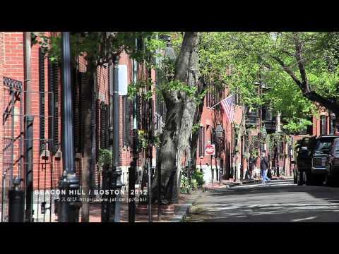 BEACON HILL / BOSTON 2012