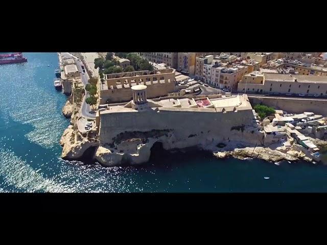 Μάλτα Summer 2018