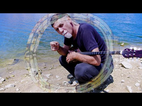 Μάκης Σεβίλογλου / Makis Seviloglou/40 xronia Peiratis/40 χρόνια Πειρατής/'Αρης Αποστολόπουλος
