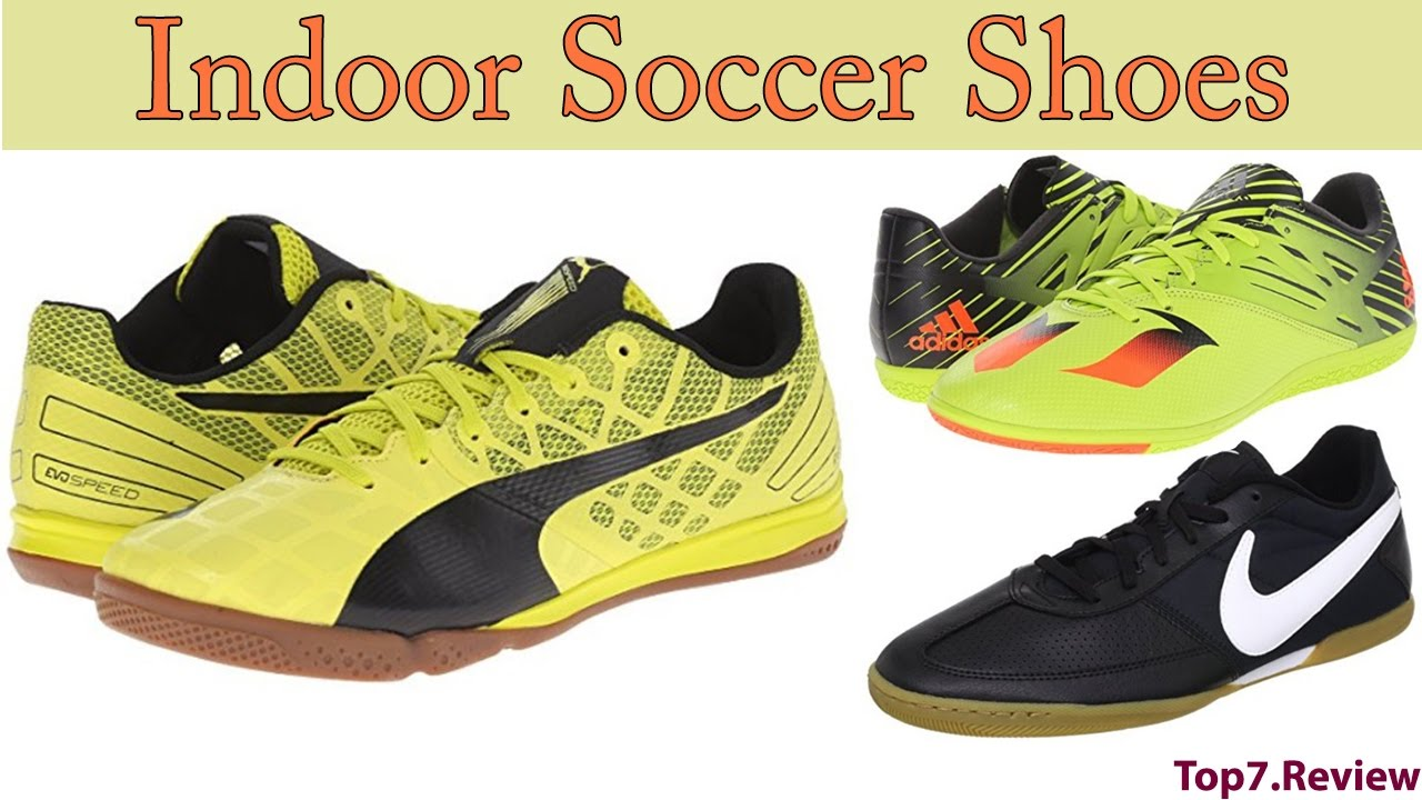 6b750b4cefe7 Cheap Indoor Soccer Shoes - Top 7 selection Shoes - Top7USA - YouTube