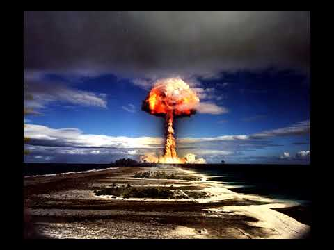 Footage of US nuclear tests published online