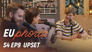 schalke 04 w upset euphoria season 4 episode 9