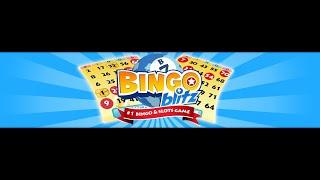 Bingo Blitz™️ - Bingo Games - Gameplay screenshot 2