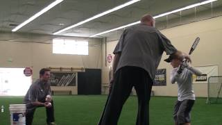 ripken baseball hitting tip soft toss