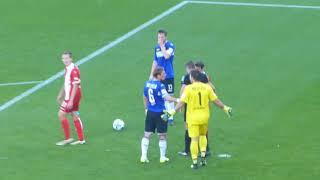 Arminia Bielefeld - Fortuna Düsseldorf 0:2 (14.10.2017) 2. Liga