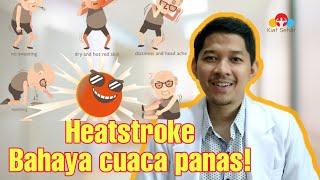 Heat Exhaustion vs. Heat Stroke.webm.