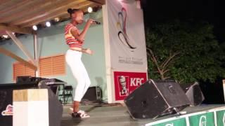 (2016 SIC Jr Calypso Eliminations 13-19) Lady Melody -