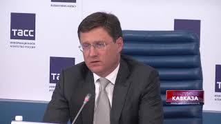 видео Александр Никитин подпишет соглашение на форуме