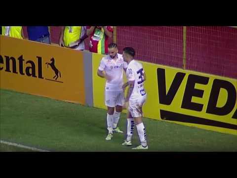 Galvez 0x3 Santos Copa do Brasil 11/05/2016 Melhores Momentos e Gols.