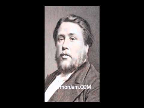 Charles Spurgeon - True Prayer True Power Part 5.wmv