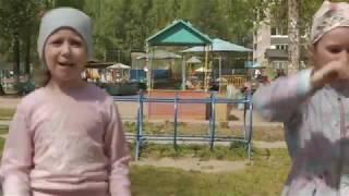 Выпускной в детском саду. Томск