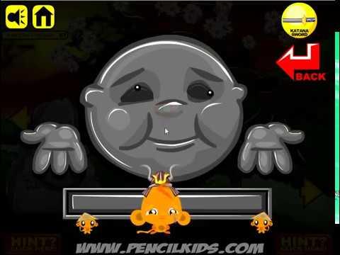 Счастливая Обезьянка Ниндзя прохождение Monkey GO Happy Ninjas Walkthrough