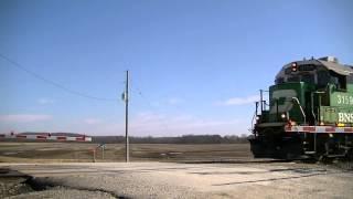 BNSF 3159/2904 n/b.