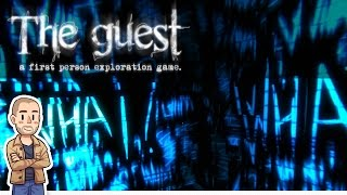 The Guest - Playable Demo - A First Person Exploration Game