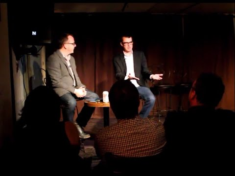 Monkey Toast Improv Comedy With Ron Tite And Guest Gregg Tilston