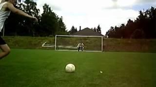Foootball: Играй как Бэкхем
