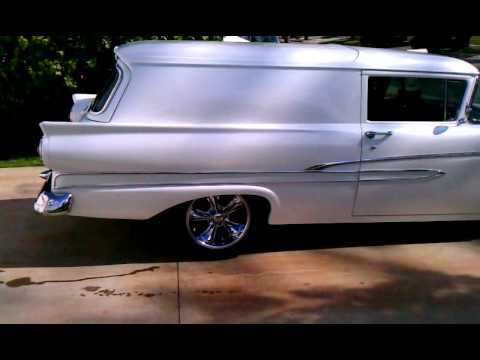 1958 Ford courier Autos Car For Sale in San marcos, California