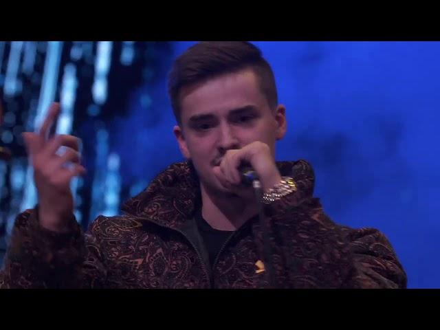 Felix Ritz-Valentin - Niemand | Unplugged 2020 | 2. Chance Saarland