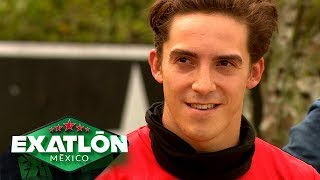 ¡Conoce al NUEVO integrante de los Famosos! | Episodio 22 | Exatlón México