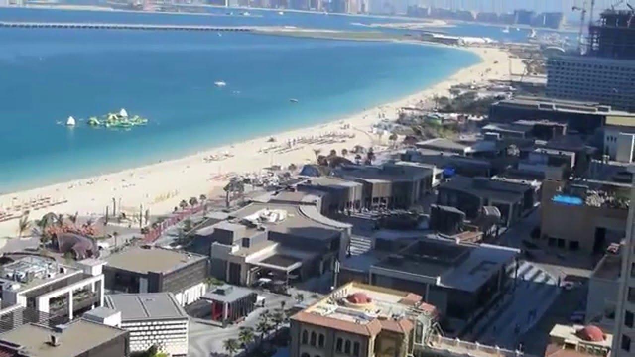 Ocean View Hotel Dubai