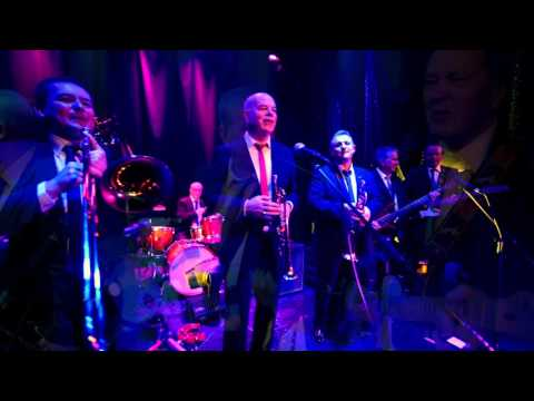 Brass & Co. - Ireland's Premier Event Band