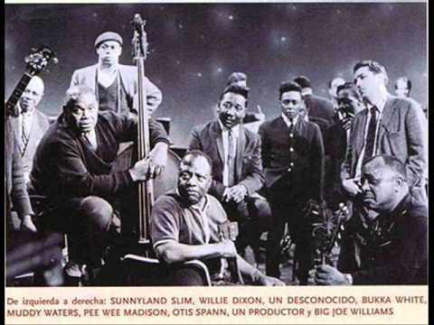 Willie Dixon-Everything