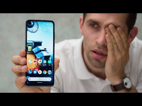 Motorola One Vision Review: Pixel 3a Rival?