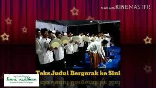 Bani Ridlwan ft JPRB _ Ust. Khoirul Yani