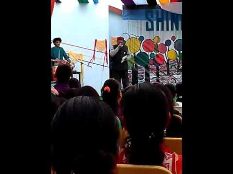 Shining star school annual program bhagatpur tariyal ramnagar nainital(5)