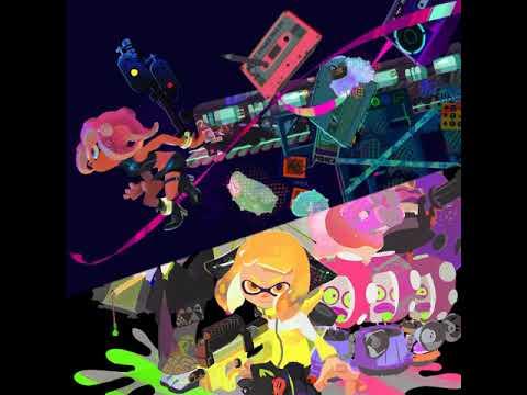 Calamari Inkantation Dual Mix (Octo Version!)