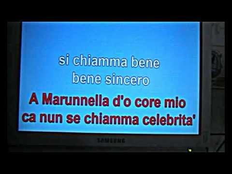 CELEBRITA',  SENZA   AIUTINO  (   NINO D'ANGELO ).avi