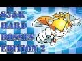 Sonic 3 Knuckles Hard Bosses Edition 2 Tails Walkthrough mp3